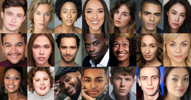 Line-up announced for the 21st Annual WhatsOnStage Awards