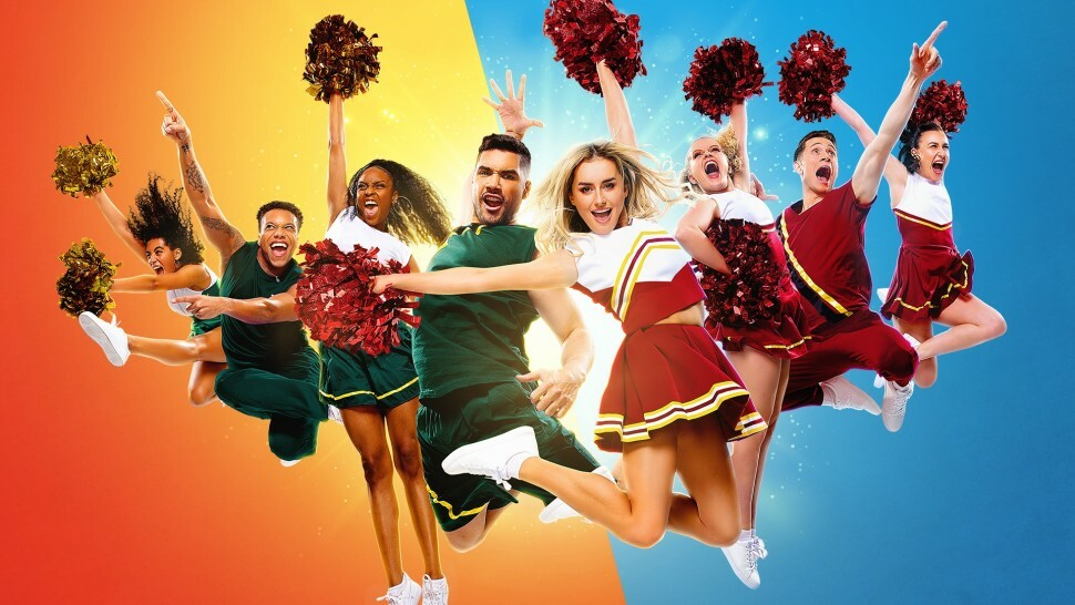 Musical Bring It On to open at London's Southbank Centre this Christmas!