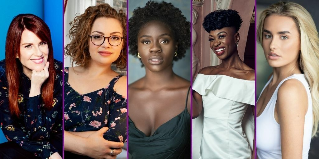 Celebrating 5 Leading Ladies in the West End #InternationalWomensDay