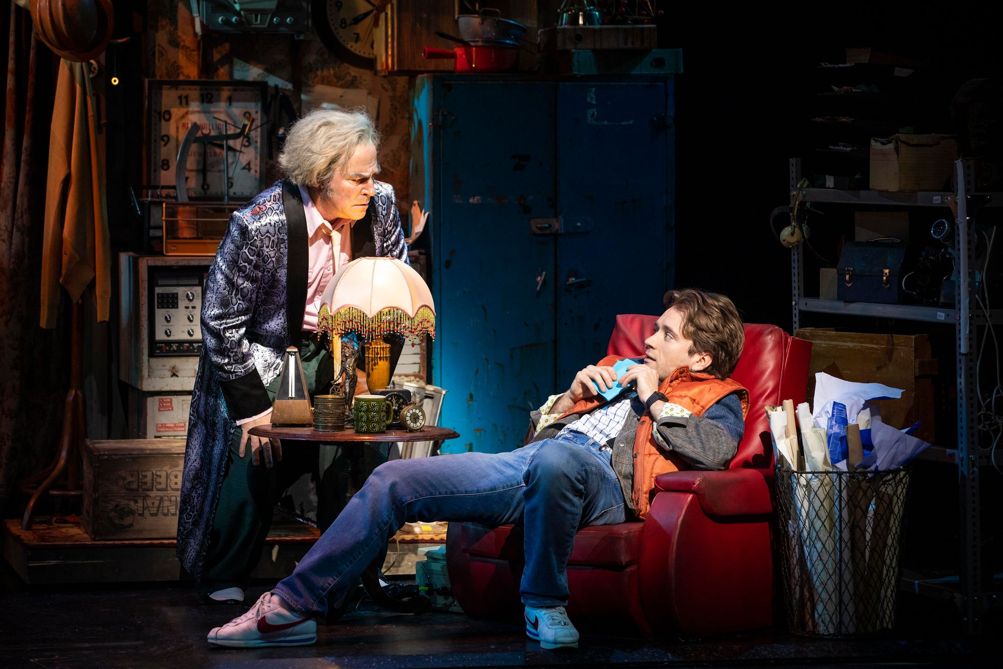 Back to the Future Musical announces West End opening date