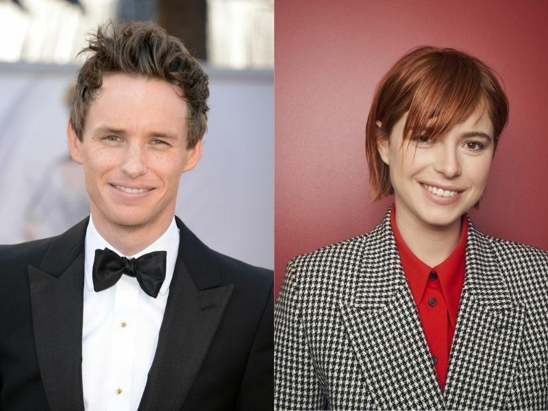 Cabaret comes to the West End starring Eddie Redmayne and Jessie Buckley