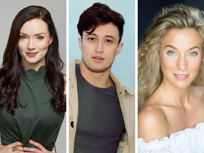 West End Heathers The Musical cast announced!