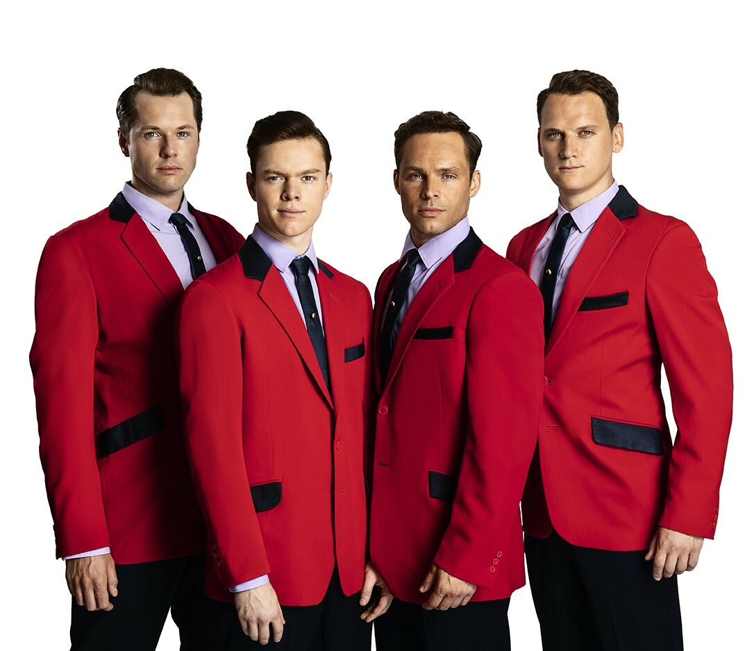 Lead casting announced for West End's Jersey Boys revival!