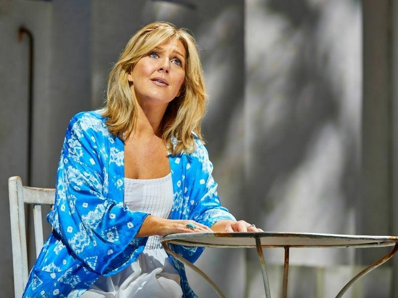 Mamma Mia announce full West End cast to return 25 August!