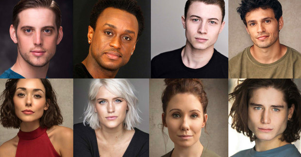 Casting announced for Pippin at Charing Cross Theatre