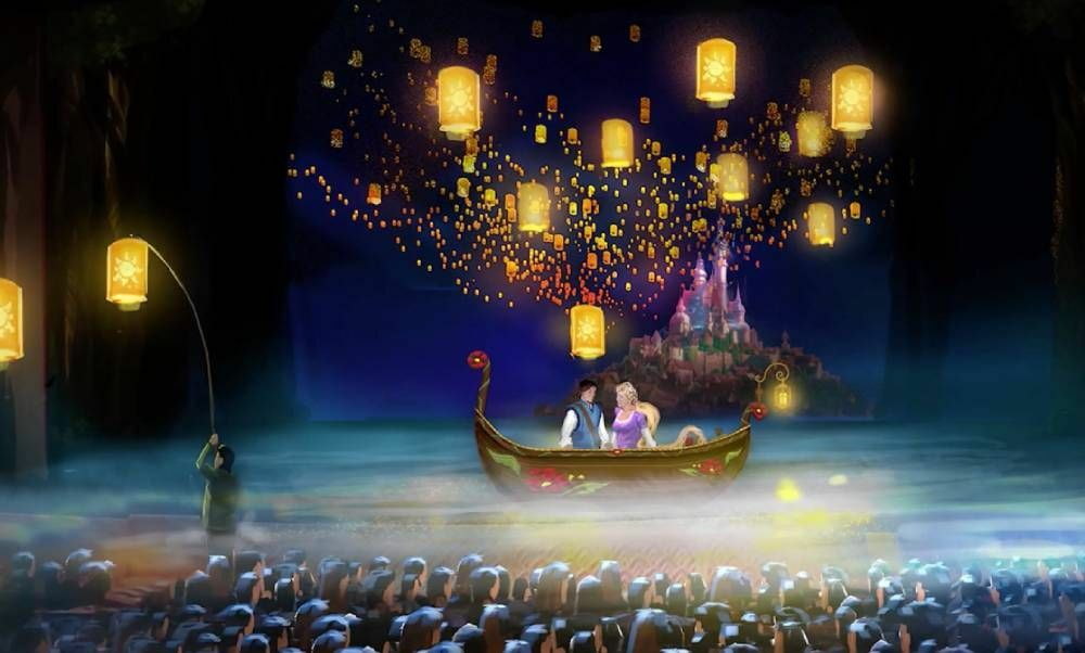 What we want the next Disney West End musical to be?