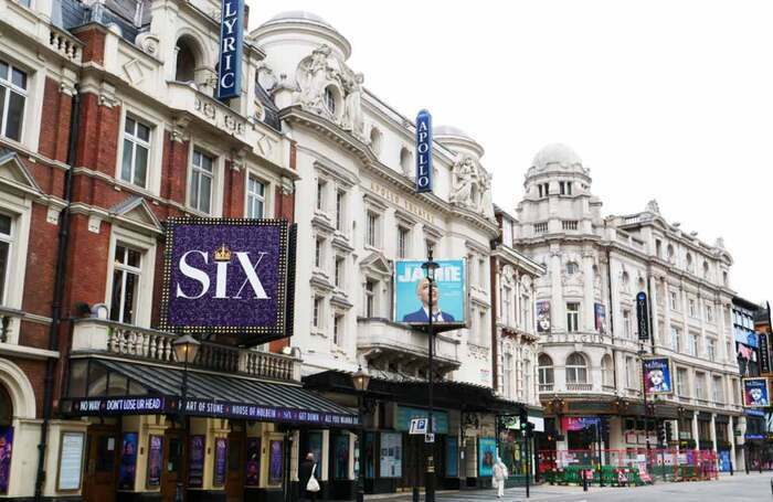 Government confirm theatres can open at full capacity from 19 July!