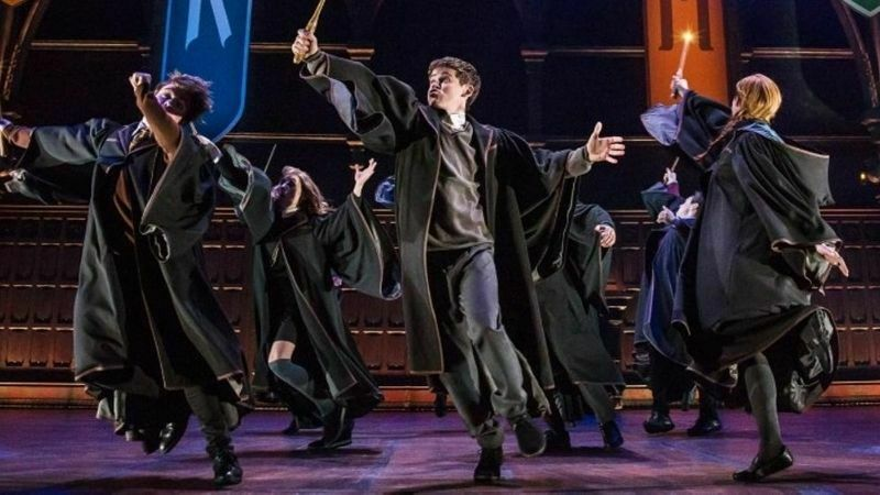 Harry Potter and the Cursed Child has announced its West End return date!