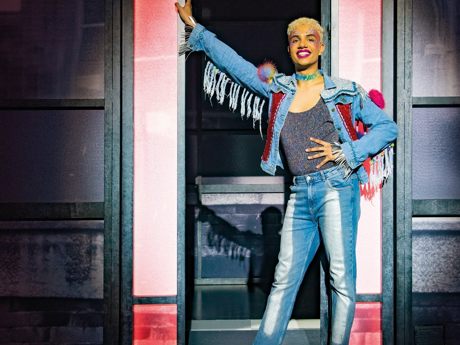 Everybody's Talking About Jamie announces West End run will pause!