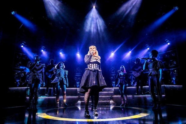 Six the Musical to transfer to the West End's Vaudeville Theatre