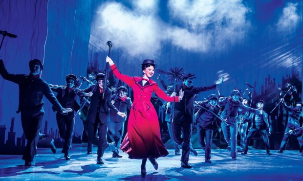 Full West End Mary Poppins return cast has been announced!