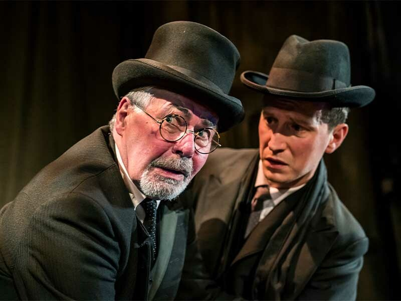 Casting announced for the reopening of The Woman in Black