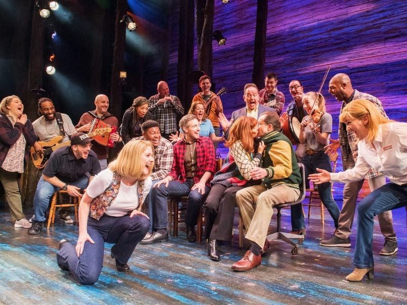 5 reasons to see Come From Away