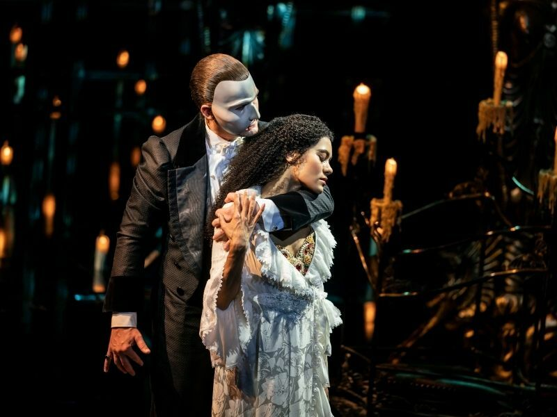 15 fun facts about Phantom of the Opera