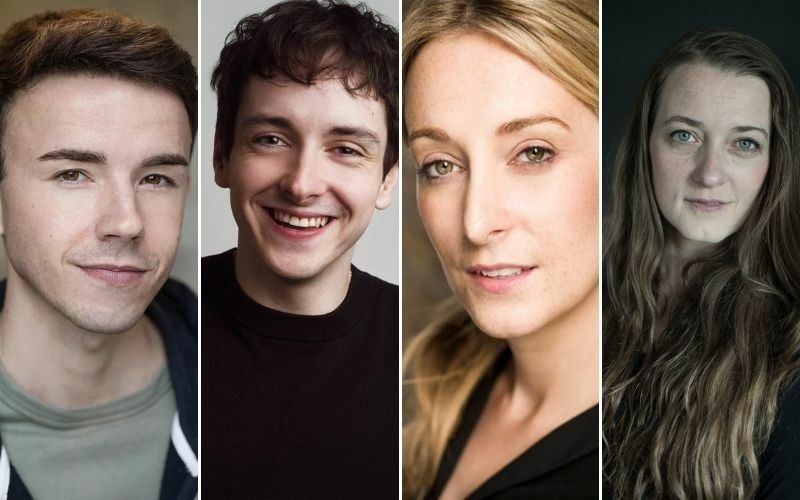 The Curious Incident of the Dog in the Night-Time casting announced!