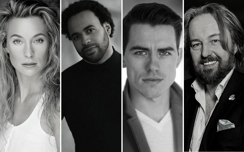 West End Musical Christmas initial line up announced!