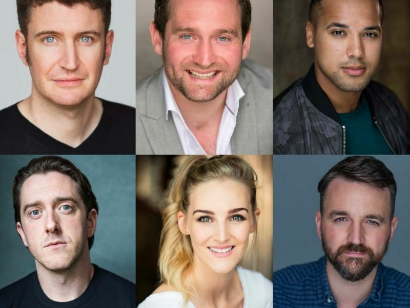 Potted Panto 2021 cast announced!