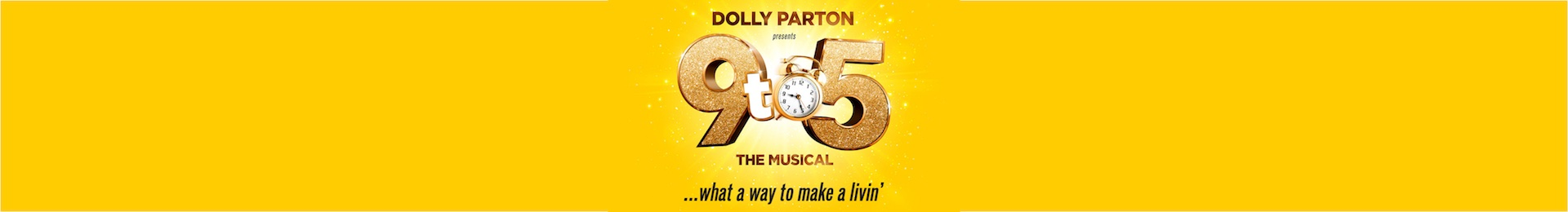 9 to 5: The Musical at the Savoy Theatre in London