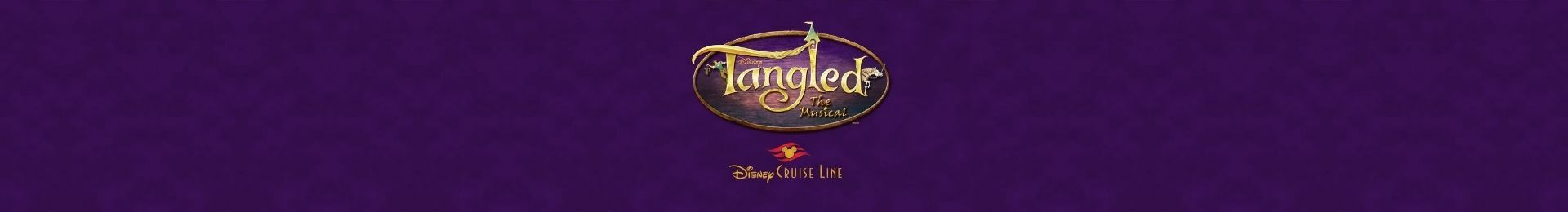 Disney S Cruise Musical Production Of Tangled Released In Full On Youtube London Theatre Direct