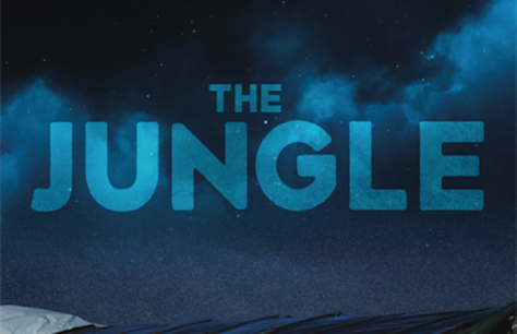 Coming soon to the West End: The Jungle