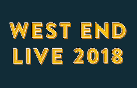 Why you should go to West End Live this weekend