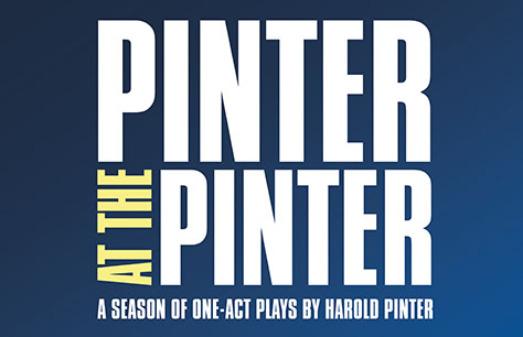 Star-studded Pinter at the Pinter season announces new big-name actors to join the cast