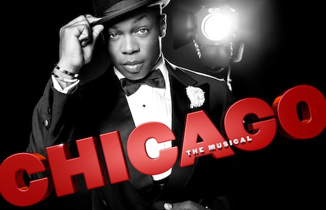 Todrick Hall to star as Billy Flynn in Chicago