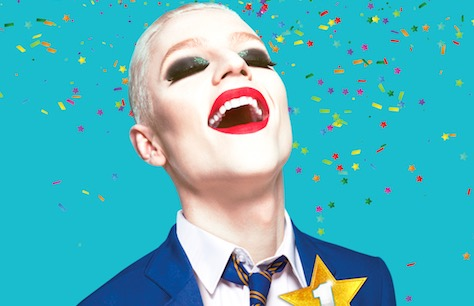 Everybody's Talking About Jamie celebrates 1 year at the Apollo, plus West End extension