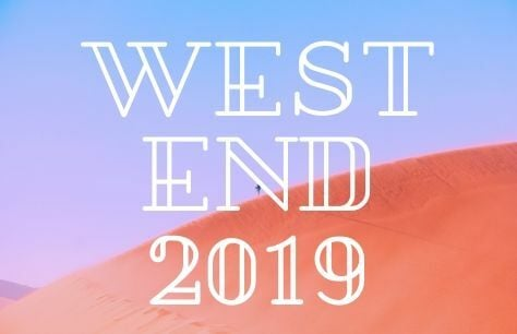 Your 2019 West End wrapped — Top 20 London theatre moments in 2019