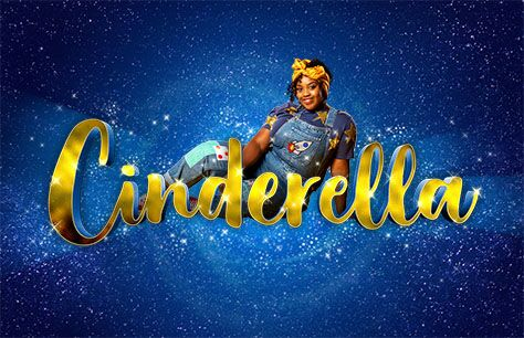 Casting announced for Cinderella pantomime at the Lyric Hammersmith