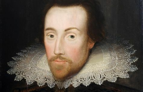 Top 10 fun facts about William Shakespeare