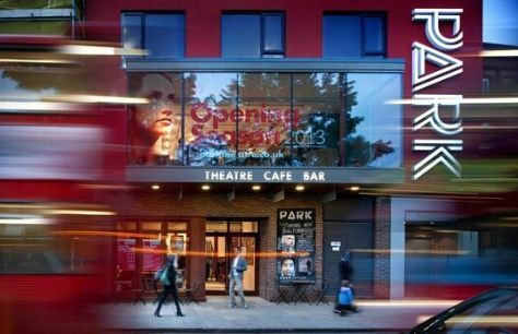 North London's Park Theatre announces fundraiser to help secure its future