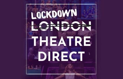 SIX's Natalie May Paris kicks off Lockdown Theatre [Direct] Week 6