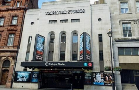 Trafalgar Studios to be reconverted back into one auditorium