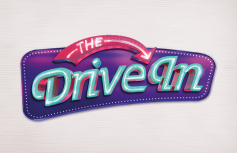 What's on at The Drive In cinema in London this summer?