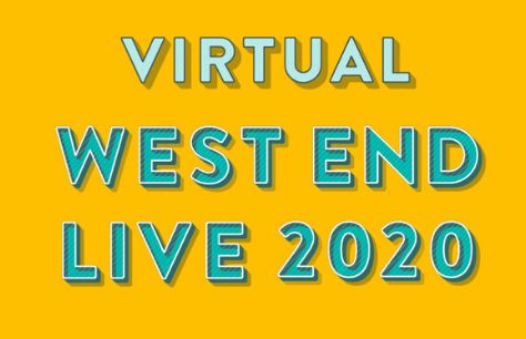 Virtual West End Live 2020 programme schedule announced