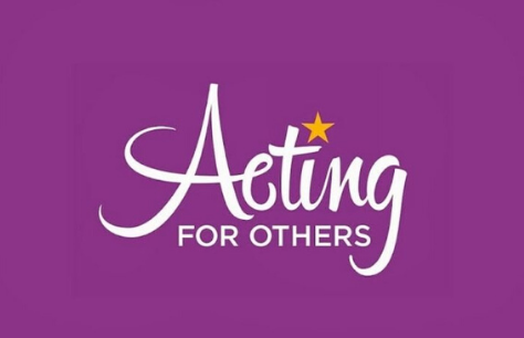 Over £600,000 raised for arts charity Acting for Others during pandemic