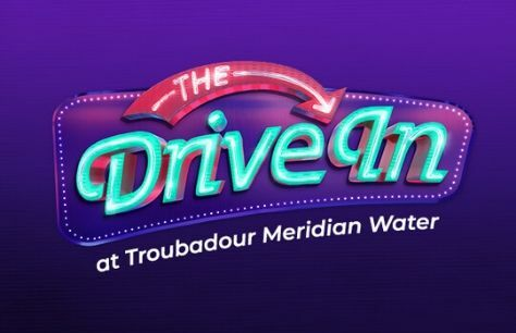 Nanny Bill's chosen as official food partner for The Drive In at Troubadour Meridian Water