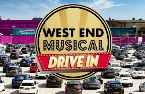 Layton Williams, Shan Ako, John Owen-Jones, and Sophie Evans to play drive-in musical concerts this summer!