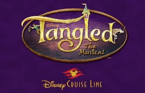 Disney's cruise musical production of Tangled released in full on YouTube