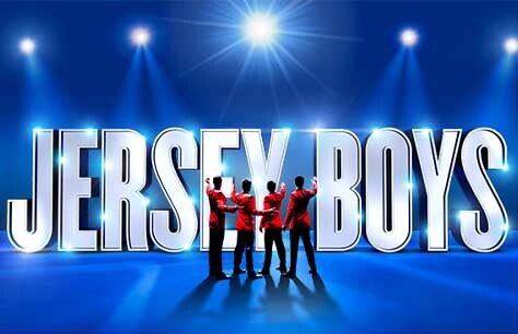 Enter our competition for a chance to win a pair of tickets to see Jersey Boys on 17 August