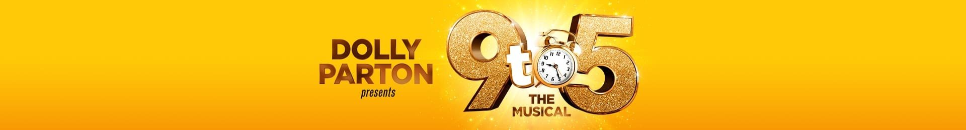 9 to 5: The Musical banner image