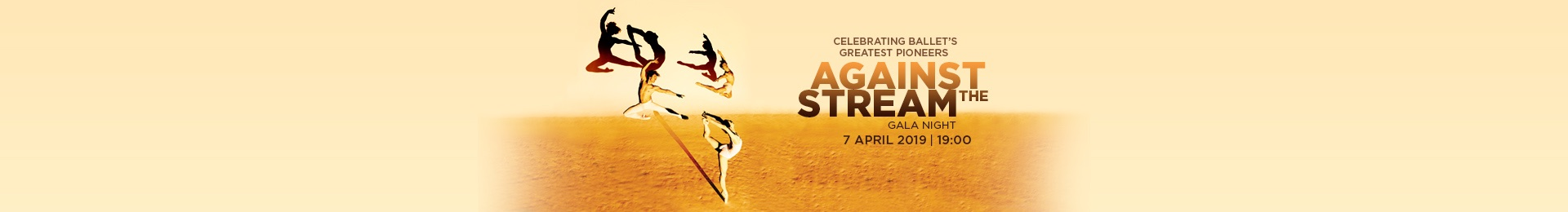 Against the Stream banner image