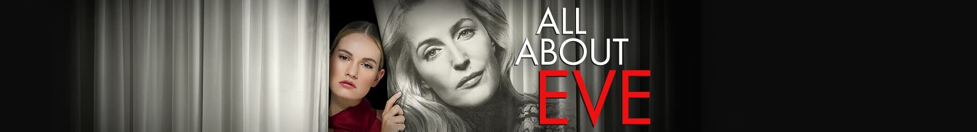 All About Eve banner image