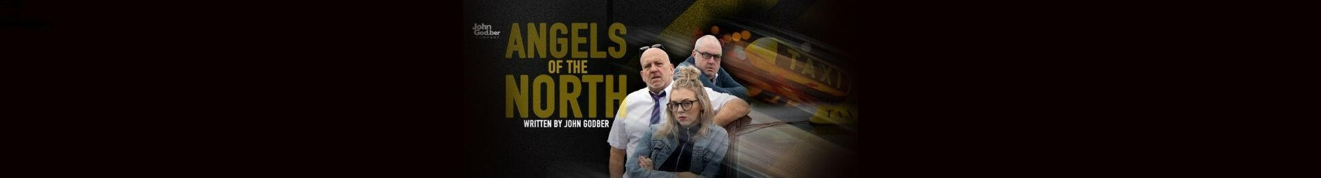 Angels of the North banner image