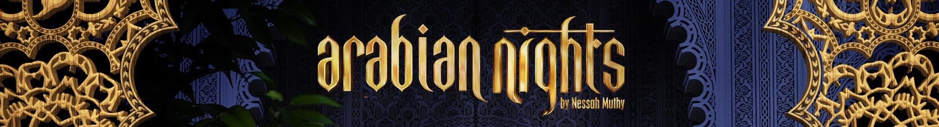 Arabian Nights tickets London Hoton Hall