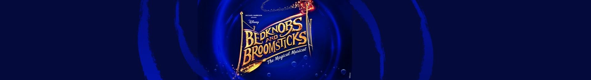 Bedknobs and Broomsticks banner image