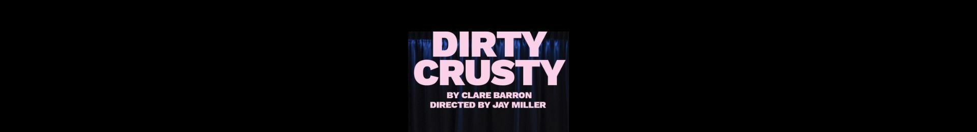 Dirty Crusty banner image