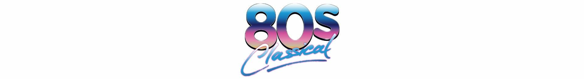 Friday Night is Music Night: 80's Classical banner image