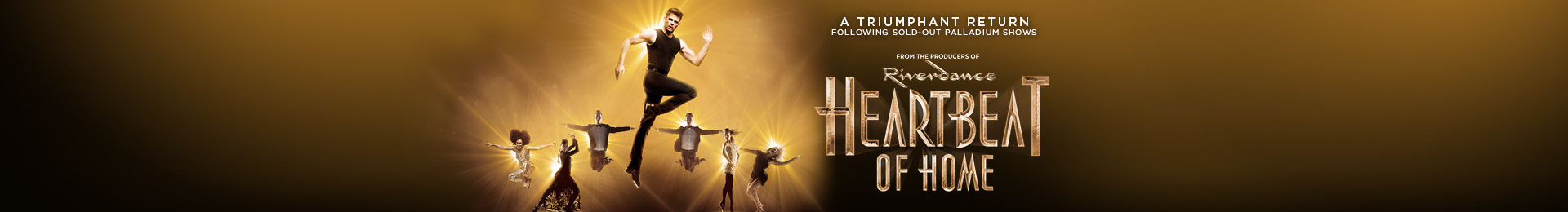 Heartbeat Of Home banner image